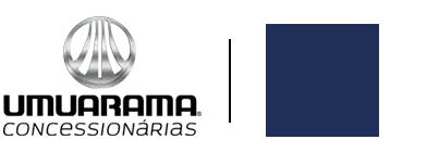 Umuarama Volskwagen Logo